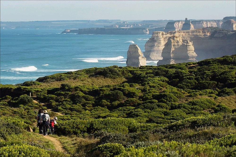 10 coses per veure a Austàila: els Dotze Apòstols