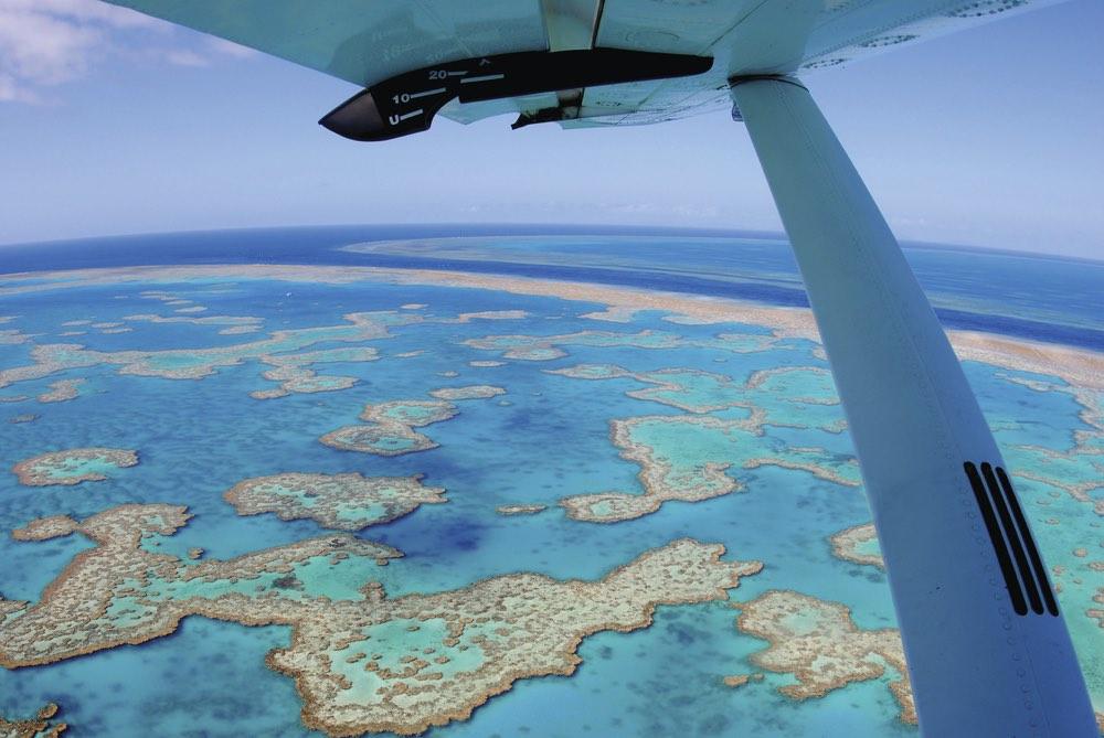 La Gran Barrera de Corall