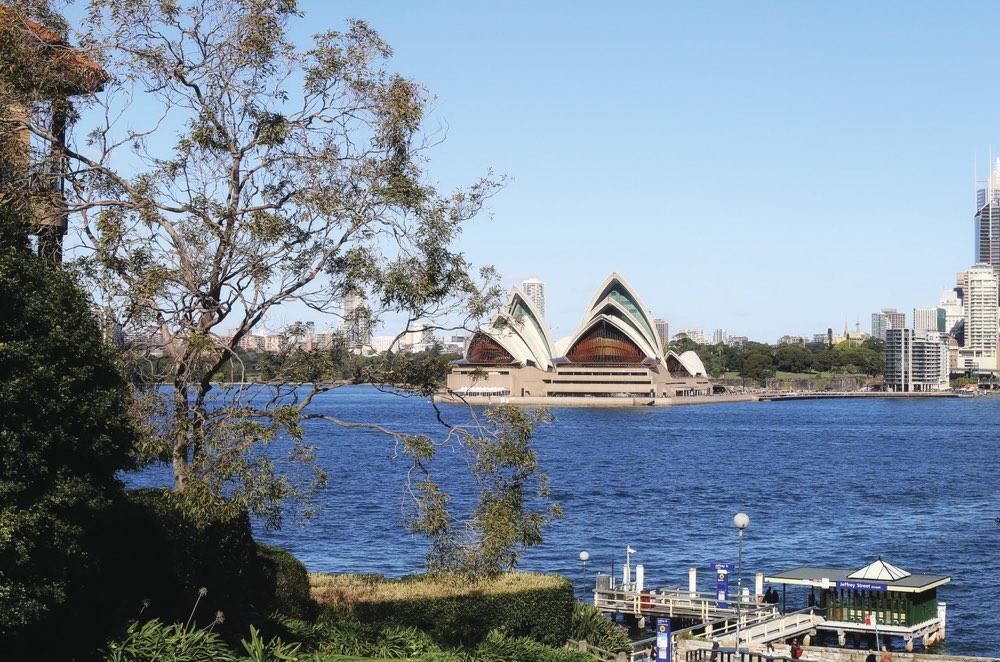 L'òpera de Sidney
