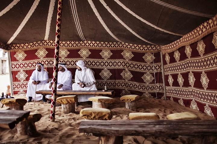 CULTURE - Arabic Tent_opt (1)