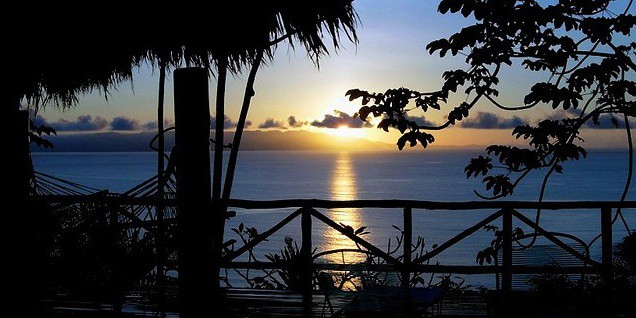 Viaje novios a Costa Rica