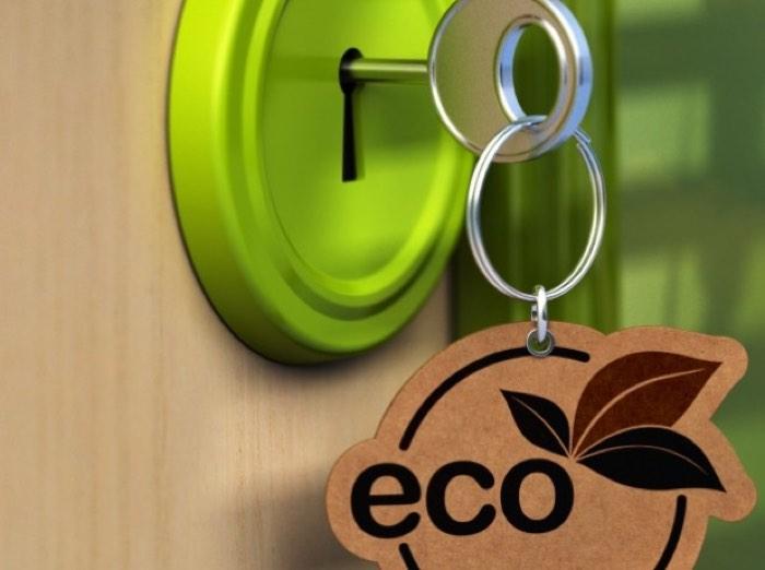 Hoteles ecológicos para viajes sostenibles