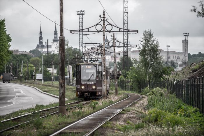 Tallin es una de las ciudades del viaje a los Países Bálticos