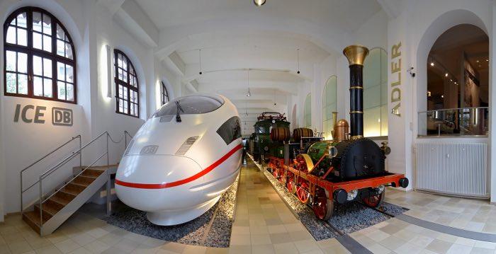 FZHalle_Adler_ICE_-®DB Museum N++rnberg