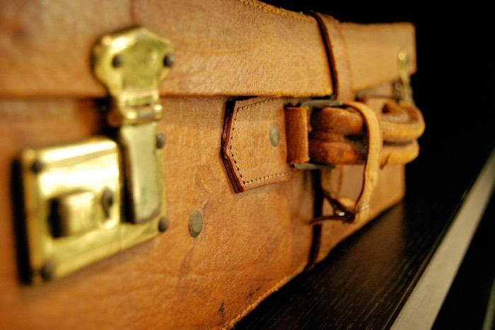 Consejos de como hacer una maleta