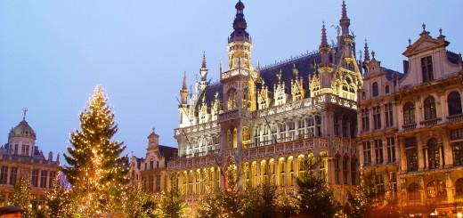 Mercadillos de Navidad de Flandes