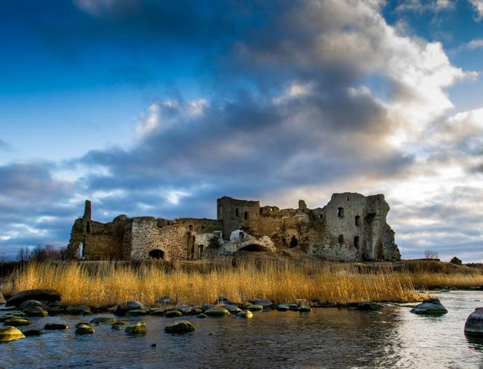 Estonia es uno de los Países Bálticos más desconocidos