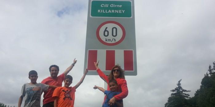 [:ca]Per fi estem a Killarney![:es]Por fin en Killarney[:]
