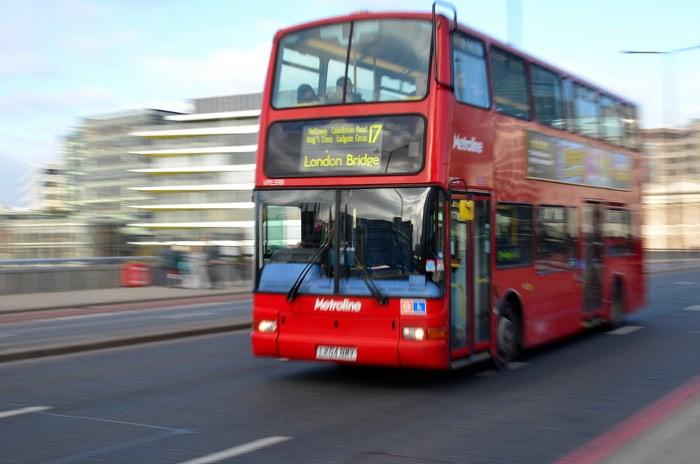 Transporte público más sostenible