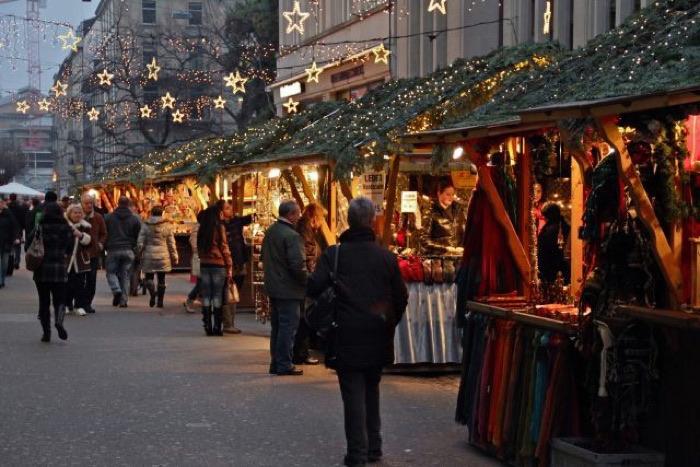 mercat d'advent a lintheschergasse