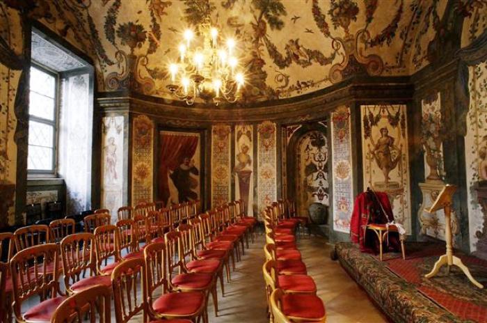 Mozarthause en Viena