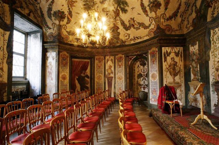 Mozarthause
