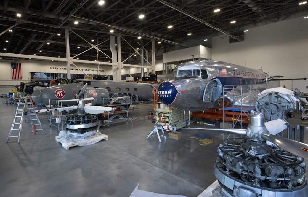 Museo Espacio de Smithsonian