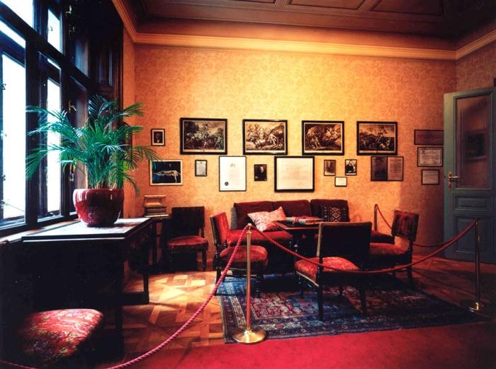 Museo Freud