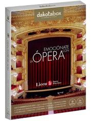 Ópera Liceu