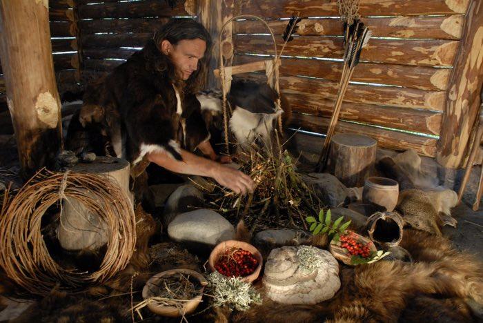 Ötzi village (1)