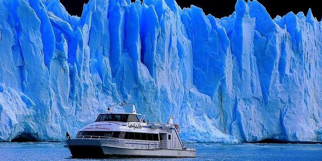 Viaje novios Patagonia