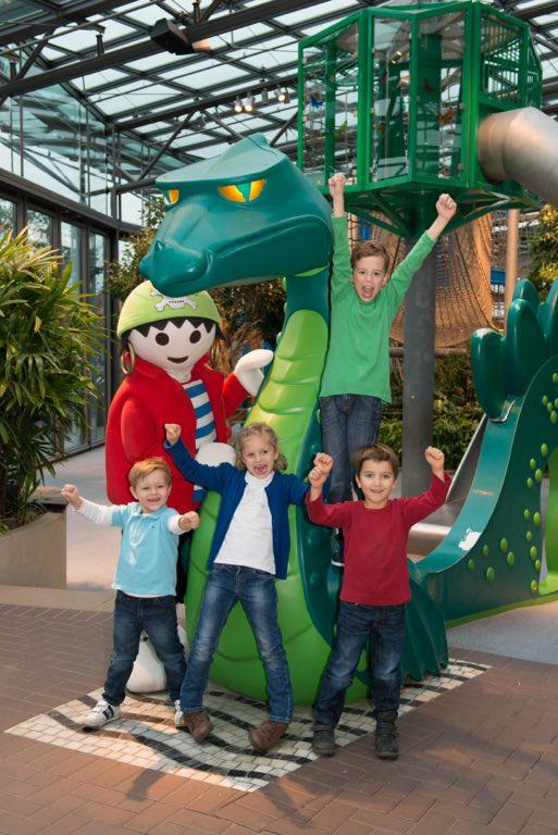El parc de Playmobil