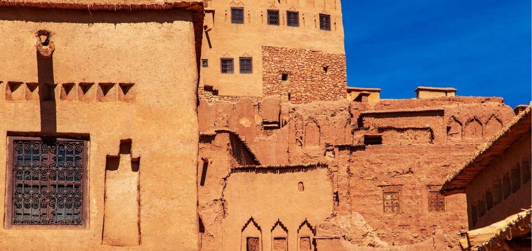 Kasbah Marruecos