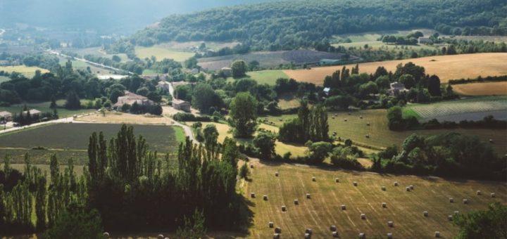 Pueblo de Gordes