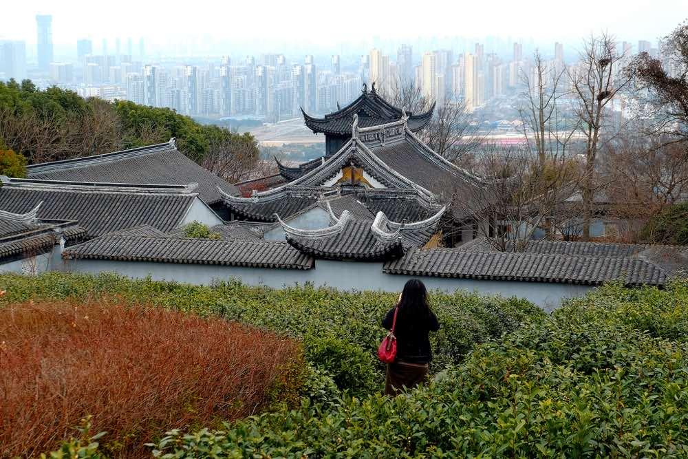Wuxi, Jiangsu, Xina