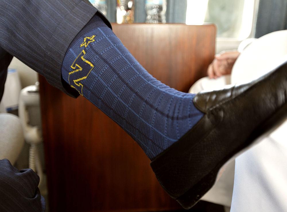 Lleva tus mejores calcetines en tu viaje a Japón