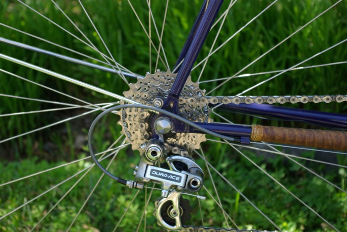cambios bici