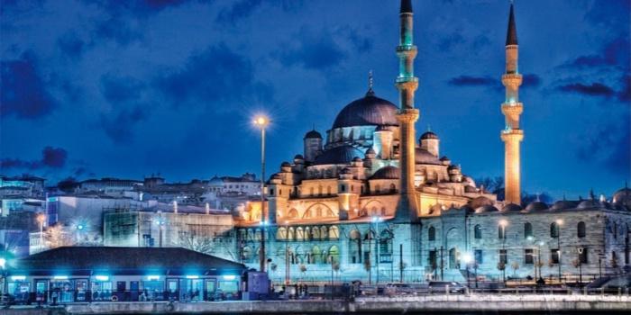 Viaje organizado a Estambul