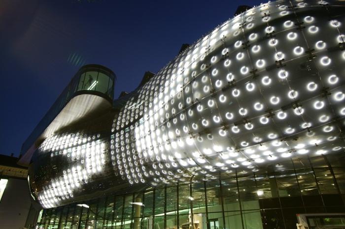 Museo de Arte Graz