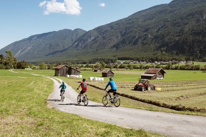 La bicicleta es más ecológica