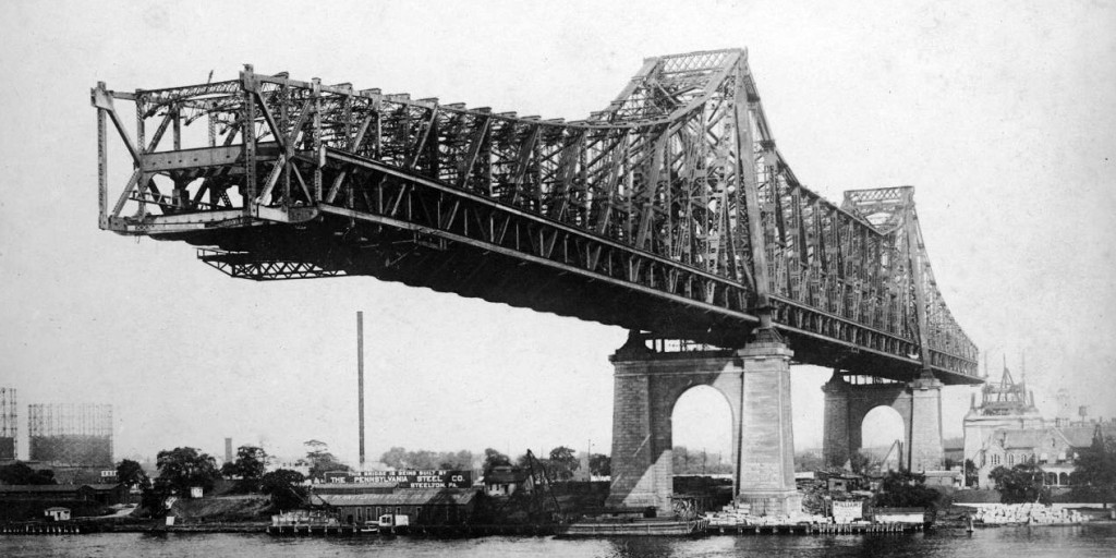 queensboro-bridge-under-construction-1907